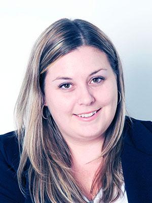 ALEXANDRA GAGNON